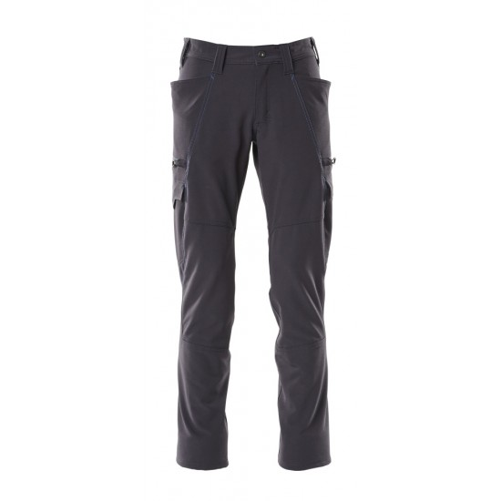 Mascot Accelerate 18279 Pants With Thigh Pockets Dark Navy