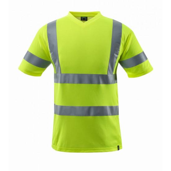 Mascot Safe 18282 Classic T-shirt - Hi-vis Yellow