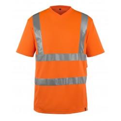 Mascot Safe Classic Espinosa T-shirt - Hi-vis Orange