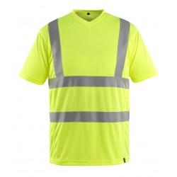 Mascot Safe Classic Espinosa T-shirt - Hi-vis Yellow