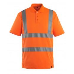 Mascot Safe Classic Itabuna Polo Shirt - Hi-vis Orange