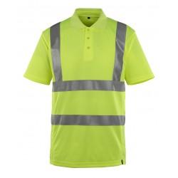 Mascot Safe Classic Itabuna Polo Shirt - Hi-vis Yellow