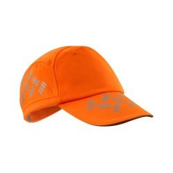 Mascot Complete 50143 Cap Hi-Vis Orange