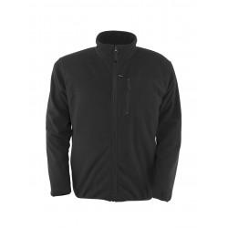 Mascot Originals 50183 Fleece Jacket Black