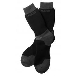 Mascot Complete 50404 Socks Black Dark Anthracite