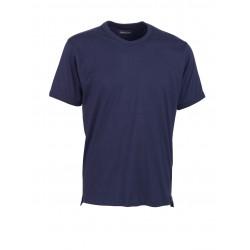 Mascot Crossover Algoso T-shirt Navy