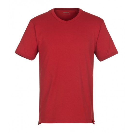 Mascot Crossover Algoso T-shirt Red