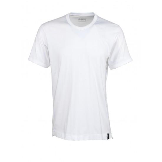 Mascot Crossover Algoso T-shirt White