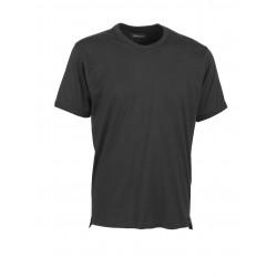 Mascot Crossover Algoso T-shirt Black