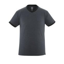 Mascot Crossover Algoso T-shirt Black Denim