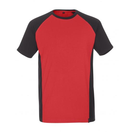 Mascot Safe Unique Potsdam T-shirt Red Black