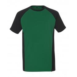 Mascot Safe Unique Potsdam T-shirt Green Black