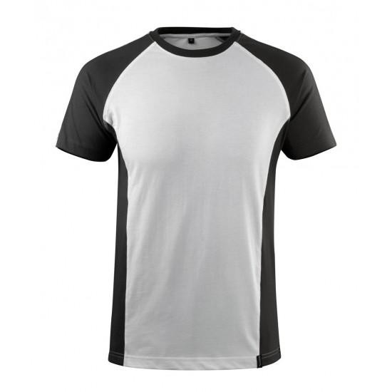 Mascot Safe Unique Potsdam T-shirt White Dark Anthracite