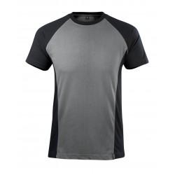 Mascot Safe Unique Potsdam T-shirt Anthracite Black