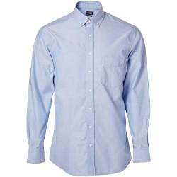 Mascot Crossover Cogolin Shirt Light Blue