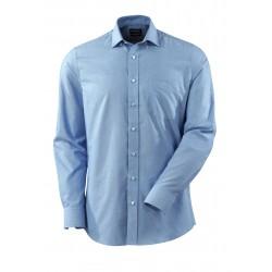 Mascot Crossover 50629 Shirt Light Blue