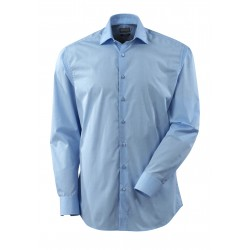 Mascot Crossover 50631 Shirt Light Blue