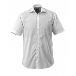 Mascot Crossover 50632 Shirt, Short-sleeved - White