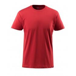 Mascot Crossover Calais T-shirt Red