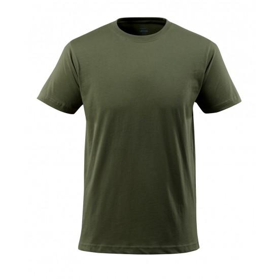 Mascot Crossover Calais T-shirt Moss Green