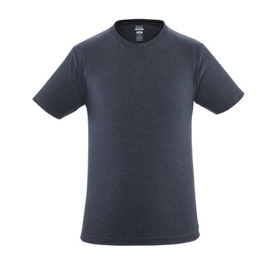 Mascot Crossover Calais T-shirt Washed Dark Blue Denim