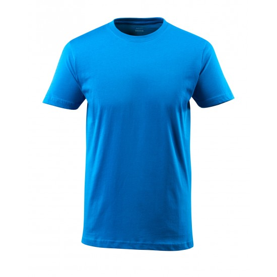 Mascot Crossover Calais T-shirt Azure Blue