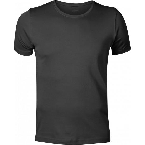 Mascot Crossover Vence T-shirt Dark Anthracite