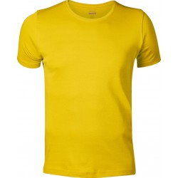 Mascot Crossover Vence T-shirt Sunflower Yellow