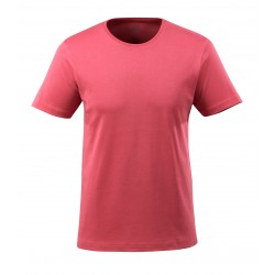 Mascot Crossover Vence T-shirt Raspberry Red