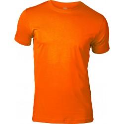 Mascot Crossover Calais T-shirt Hi-vis Orange