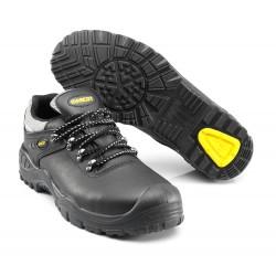Mascot Footwear Industry F0073 Safety Shoe Black Yellow