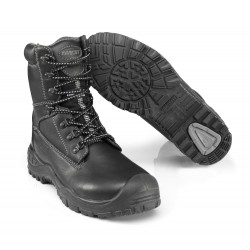 Mascot Footwear Industry F0084 Safety Boot Black