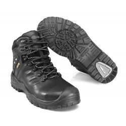Mascot Footwear Industry F0169 Safety Boot Black